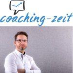 Coaching-Zeit für Männer